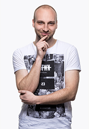 Tomas Krupicka