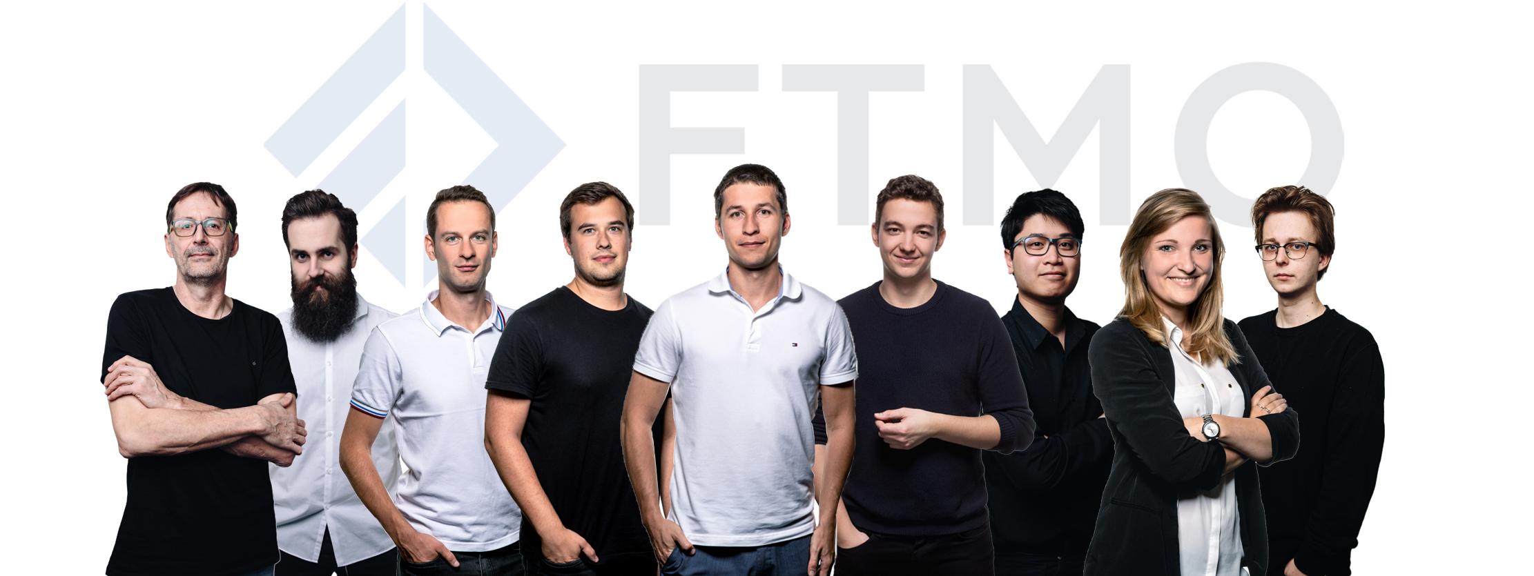 FTMO Team