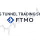Vegas Trading Tunnel System